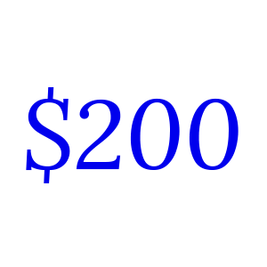 Retail $101- $200